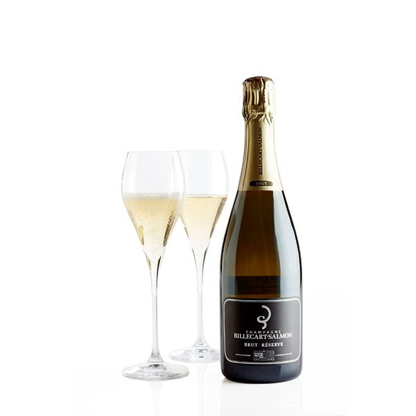 6-Bottle Deal - Billecart-Salmon Brut Réserve - 375ml & 750ml